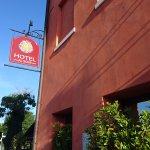 Photo de Hotel Locanda Al Sole