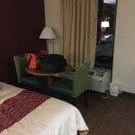 Photo de Red Roof Inn Emporia