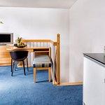 Maisonnette-Appartement