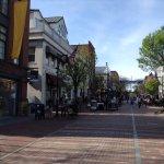 Church Street Marketplace Foto