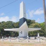 Local muito interessante para passeio e conhecer o ponto mais oriental do Brasil.