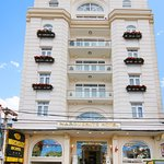 Foto de Marguerite Hotel
