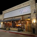 The original Grub in College Station, TX