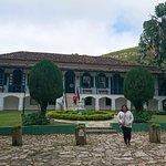 Foto de Hotel Fazenda Villa-Forte