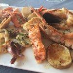 seafood main