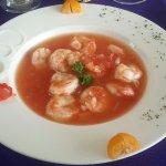 Foto de El Crater Restaurant
