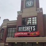 Foto de Hersheypark