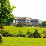 26 acres of matured landscaped gardens