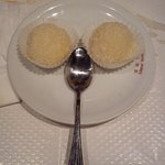 Perles de coco (miam miam)