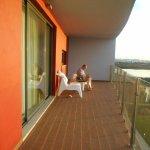 balcony 0n 325