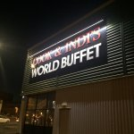 Photo of Cook & Indi's World Buffet - Motherwell