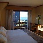 Photo de Hotel Puelche