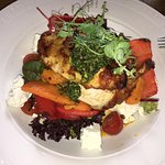 Mexican Chicken - very delicious choice. You MUST try.