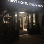 First Hotel Jorgen Kock Foto