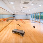 Fitness / Dance Studio