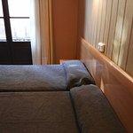 Photo de Hotel Fornos