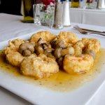 Famous Lampy Scampi