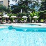 Pool Park Hotel Mignon