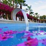 Foto de Saracen Resort Beach & Congress Hotel