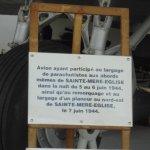 explications de l'avion