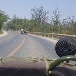 Photo de Side-car Motorcycles Trips - Beijing Sideways