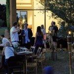 Restaurant Fundació l'Olivar
