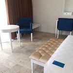 Ceshme Plus Hotel Foto