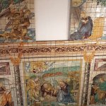 National Tile Museum: More colorful tiles