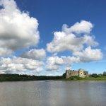 Photo of Carew Castle