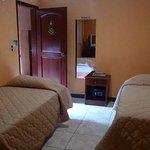 Foto di Hotel San Luis