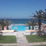 Photo de Hotel Rinela Beach