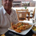 Lobster thermidor MMMM.