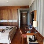 Foto di Valamar Dubrovnik President Hotel