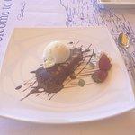 Chocolate ....!