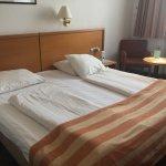 Hotel Central Molitor Foto
