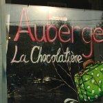 Photo de Auberge La Chocolatière