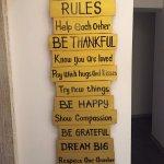 Sapunta Rules: