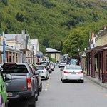 Downtown Arrowtown Village