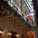 Foto de Hotel Los Frailes