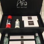 Foto di ARIA Sky Suites