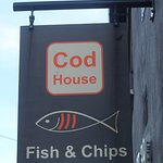 The Cod House Fish And Chips fényképe