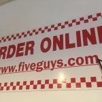 Fabulous Five Guys!!!