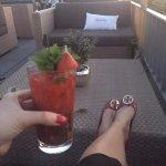 Photo de Hotel de Rome