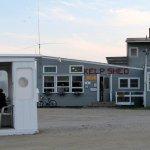 """Kelp Shed,"" Hermit Island Campground"