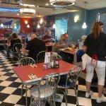 JBs Diner on 33