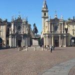 Foto de Piazza San Carlo
