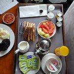 Photo de Apex Grassmarket Hotel