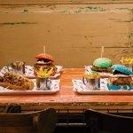 Photo of Takk Burgerbar