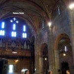 Foto di Basilica di San Pietro in Ciel d'Oro