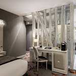 Diamond Suite & Spa